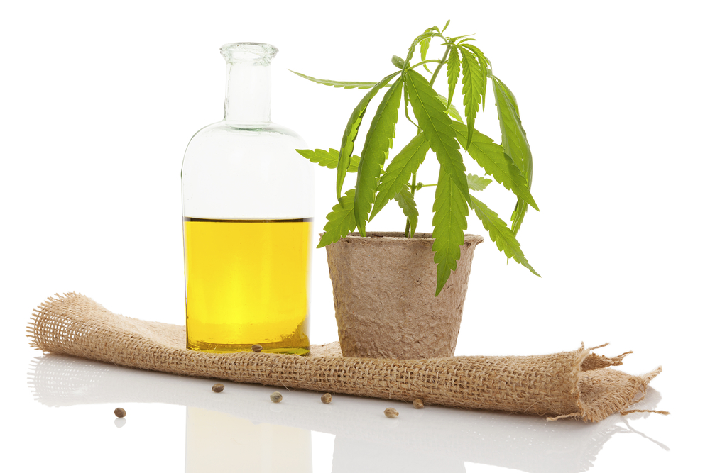 Hemp Oil for Psoriasis