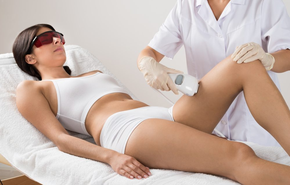 Does Laser Treatment Work For Psoriasis?
