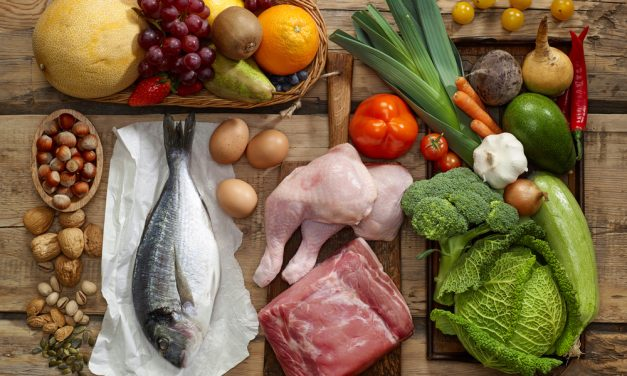 The Effects of Diet on Psoriasis