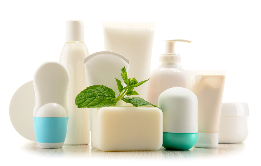 Shampoos and Gels for Psoriasis