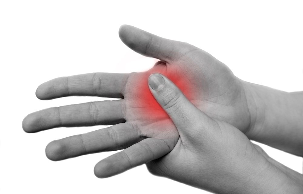 Chronic Inflammatory Conditions: What Is Psoriatic Arthritis?