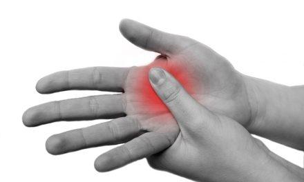 Chronic Inflammatory Conditions: What Is Psoriatic Arthritis?