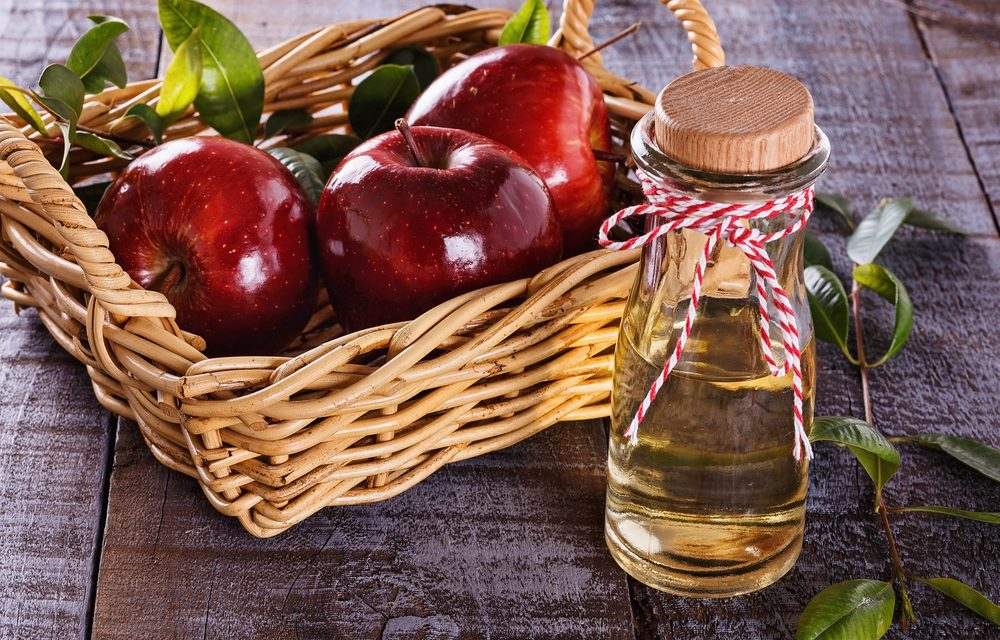 How Will Apple Cider Vinegar Help Treat Psoriasis?